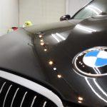 2014/9 BMW・325i ブラックサファイア PCX-S8(撥水、艶、耐すりキズ、防汚性)