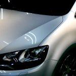 フォルクスワーゲン・シャラン LP + PCX-V110(低撥水ガラスコーティング)