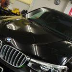 BMW・X4 PRO PCX-S7 札幌「お車のガラスコーティング」