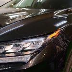【ヘッドライト プロテクション】 レクサス・RX450h 札幌「お車のガラスコーティング」