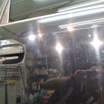 2016/6/ ホンダ・ゼスト スパーク PRO PCX-V110 ガラスコーティング(低撥水・濡れたような艶・耐薬品性)