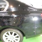 レクサス・GS 札幌「お車のガラスコーティング」