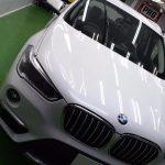 BMW・X1 PRO PCX-V110ガラスコーティング