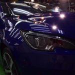 2017/10 プジョー・308 GT Line  PRO PCX-S7 低撥水コーティング