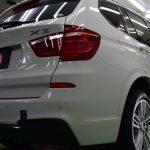 BMW・X3 レギュラースモーク
