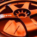 LM GT4 マシニングロゴバージョン マットタイプ  セラミックプロ9H