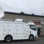 """2018/6   """"NHK""""ほっとニュース北海道(6/27 18:40)"""