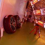 2018/8 BMW・MINI RAYS HOMURA