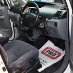 2019/8 トヨタ・ヴォクシー 内装クリーニング「PROコース」 お子様が生まれ、仕事で使っていた車両を家庭用にするため内装のクリーニングご依頼でした。喫煙車両でしたので徹底したクリーニング「PROコース」でのご入庫です。