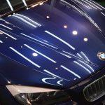 2020/1 BMW・X1 札幌市豊平区より【スタンダードガラスコーティング】PRO PCX-S8(撥水・耐擦り傷・艶・防汚性)のご利用ありがとうございました。